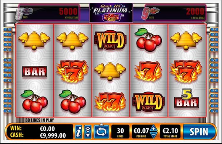 เลือกเล่น สล็อต 5 รีล ทำเงิน กับเกม สล็อตออนไลน์ ที่น่าสนใจ